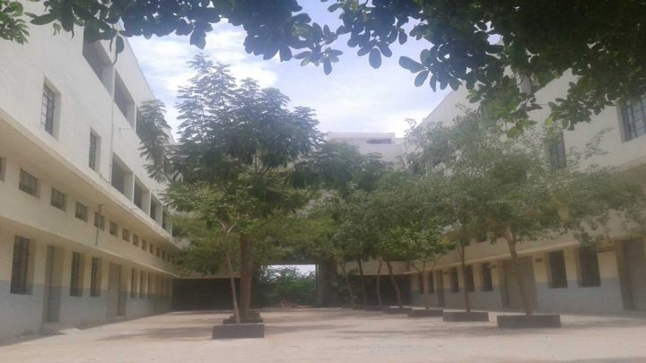 Ponnaiyah Ramajayam Polytechnic College, Vallam