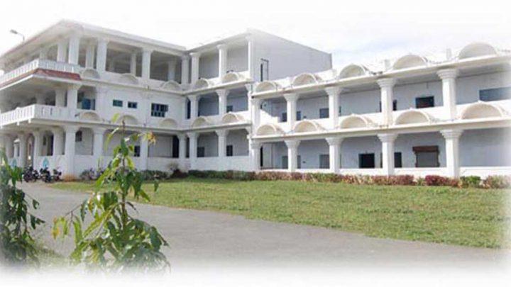 Priyadarshini Polytechnic College