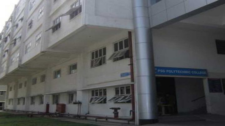 P.S.G Polytechnic College