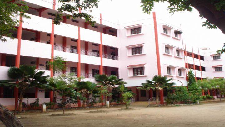 Ratnavel Subramaniam Polytechnic College