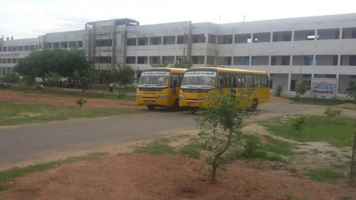 S. Padmavathy Polytechnic