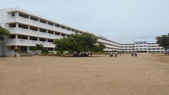 Shreenivasa Polytechnic College