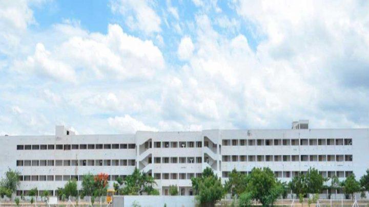 Shri Ramanas ABC Polytechnic College
