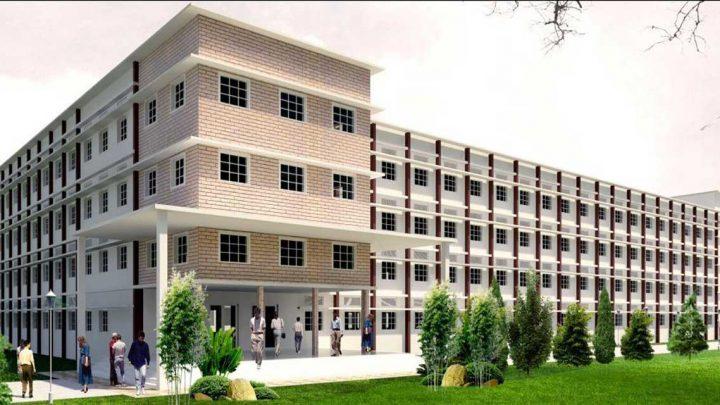 Sree Arumugham Polytechnic College