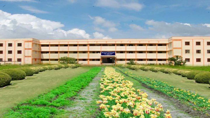 Sree Vari Mayasudhan College of Polytechnic