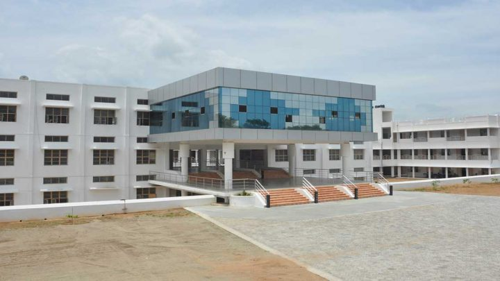 SRG Polytechnic College