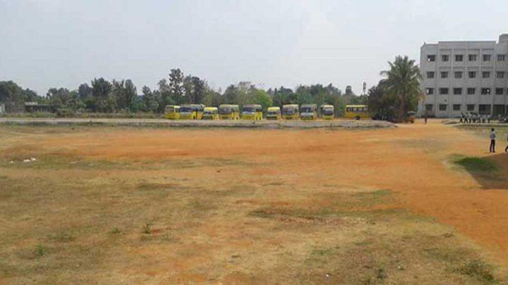 Sri Annamalai Polytechnic College