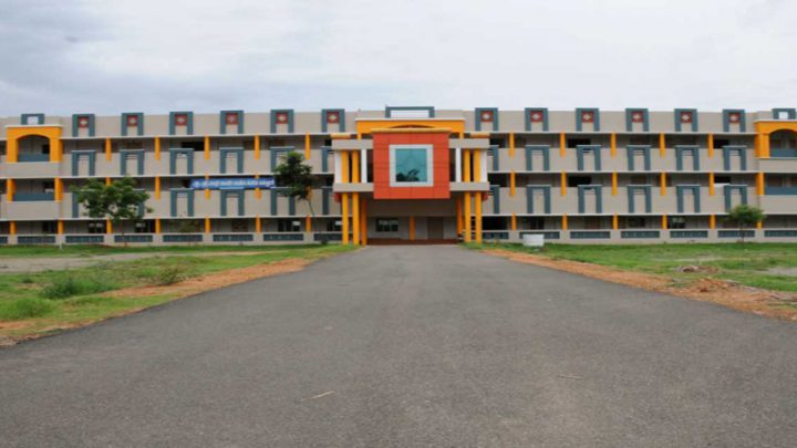 Sri Bharathi Polytechnic College for Women