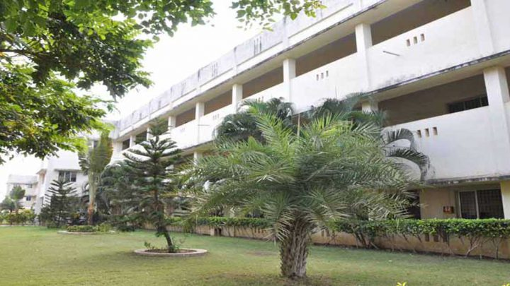 Sri Durgadevi Polytechnic College