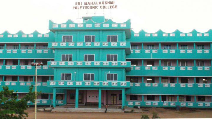 Sri Mahalakshmi Polytechnic College