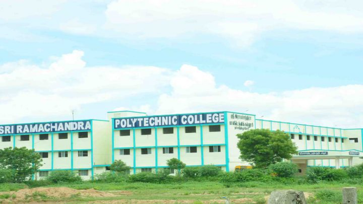 Sri Ramachandra Polytechnic College, Dharmaneedhi
