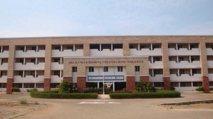 Sri Ramakrishna Polytechnic College, Coimbatore
