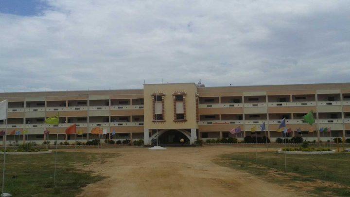Sri Ramakrishna Polytechnic College, Koothambakkam