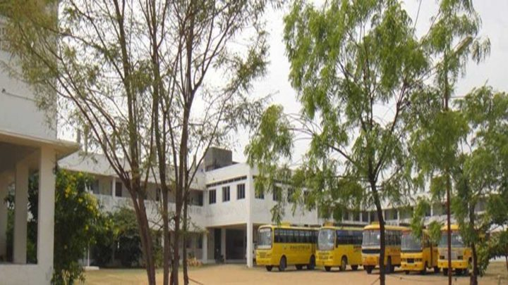 Sri Ramana Institute of Polytechnic College