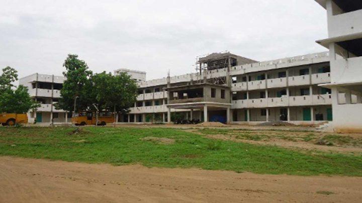 Sri Vengateswaraa Polytechnic College