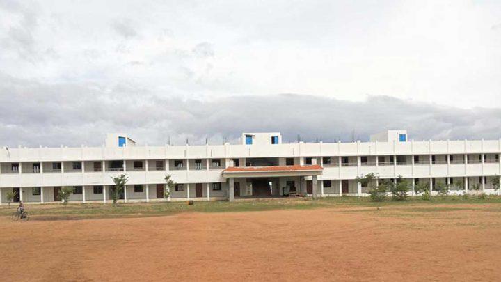 Sri Venkateshwaraa Polytechnic College