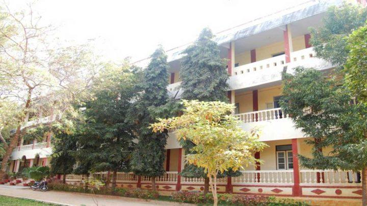 Srinivasa Polytechnic College