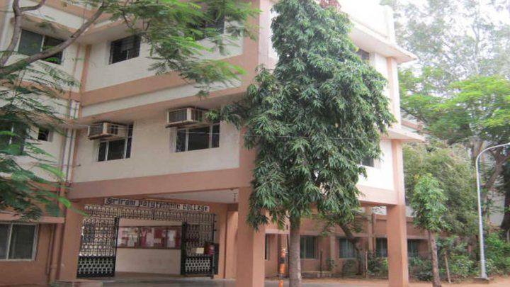 Sriram Polytechnic College
