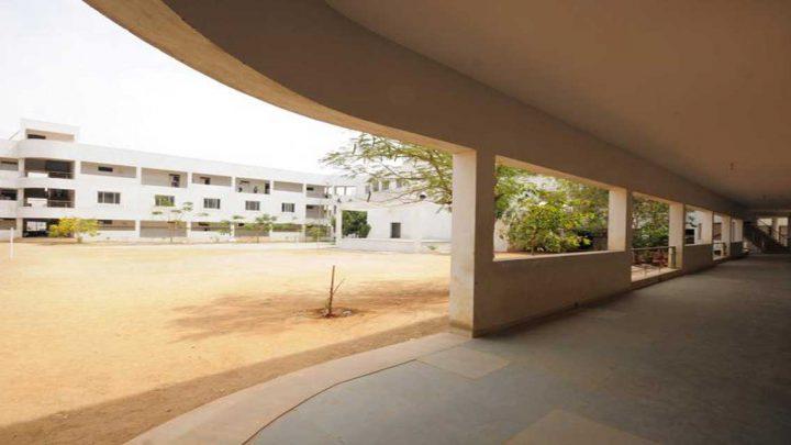 St. Joseph Polytechnic College, Thirumayam
