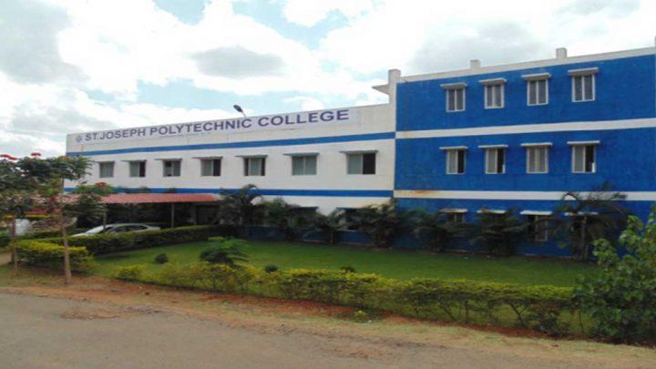 St. Joseph Polytechnic College, Pichanoor