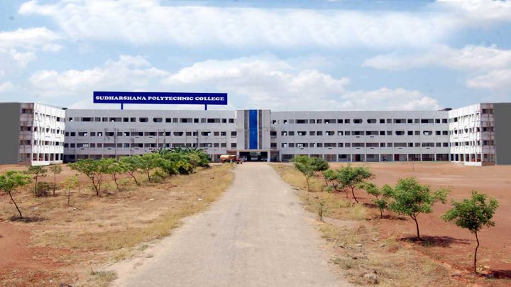 Sudharshana Polytechnic College