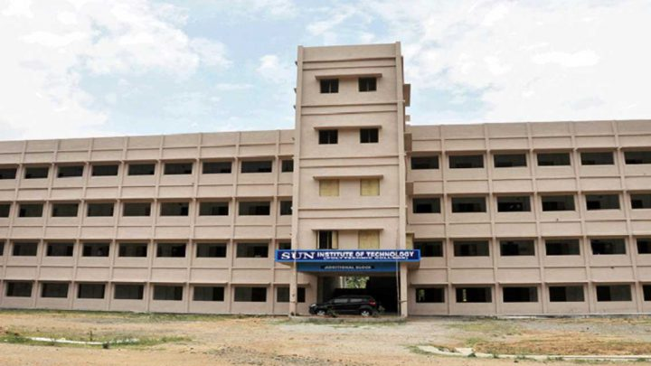 Amrita Institute of Technology