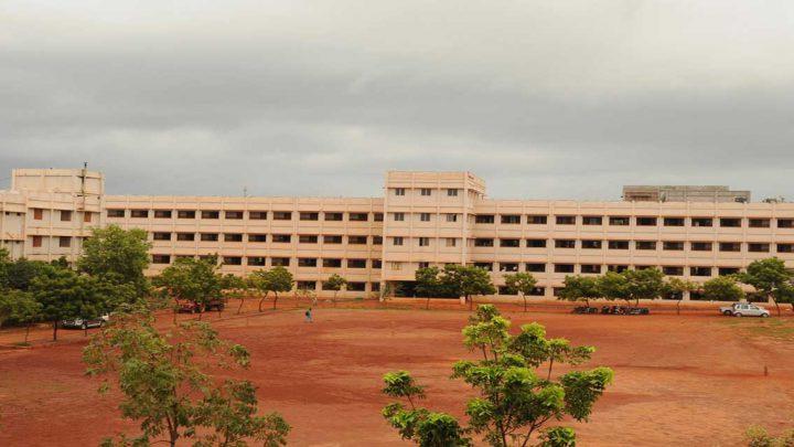 Surya Polytechnic College, Kadiyapattanam