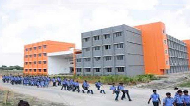 Surya Polytechnic College, Vikiravandi