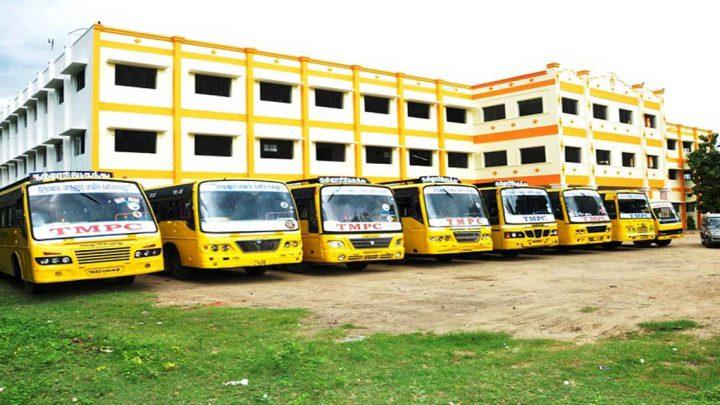 Thirumalai Madhanur Polytechnic College