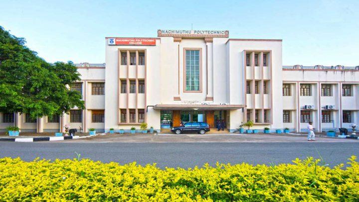 Nachimuthu Polytechnic College