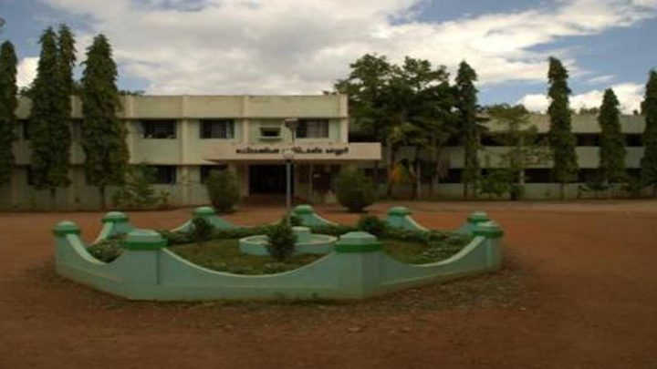 Subramanian Polytechnic College