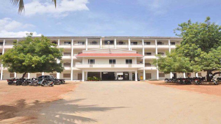 K.S.R Polytechnic College