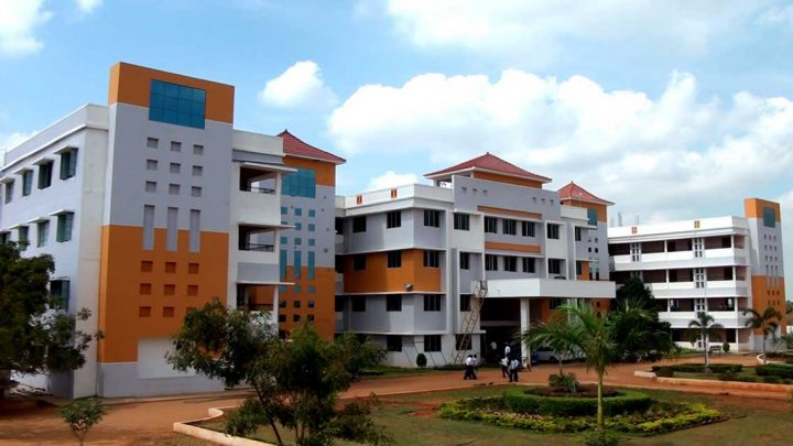 Vivekananda Polytechnic College, Sivaganga