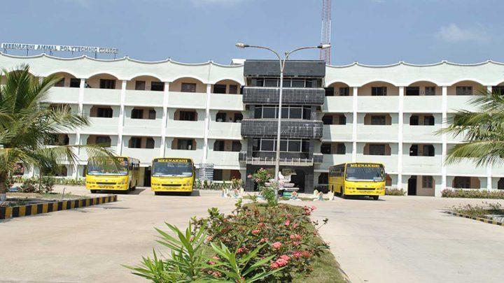 Meenakshi Ammal Polytechnic College