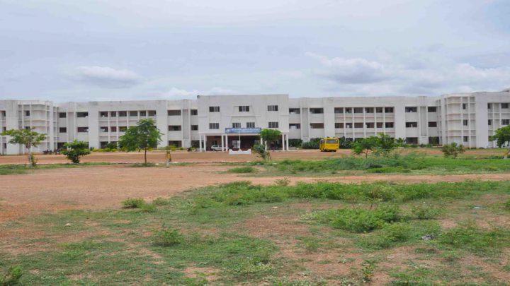 Sri Subabharathi Polytechnic College