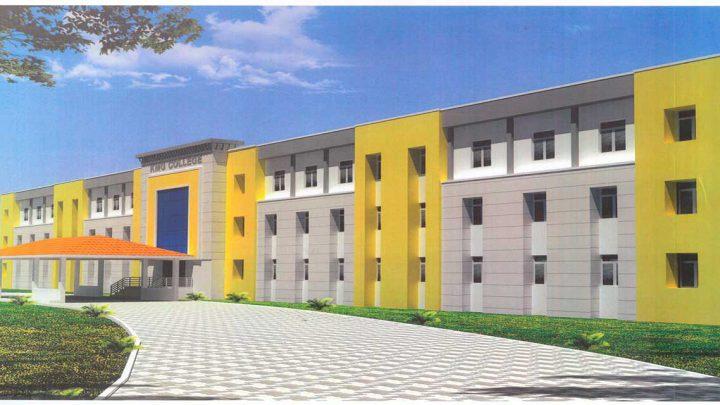 K.M.G Polytechnic College