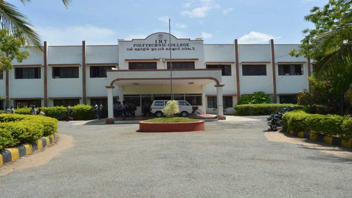 Institute of Road Transport Polytechnic College, Bargur