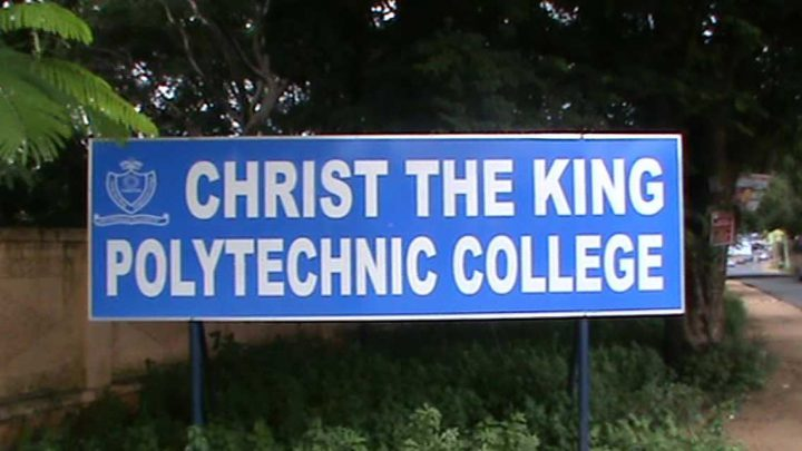 Christ The King Polytechnic College