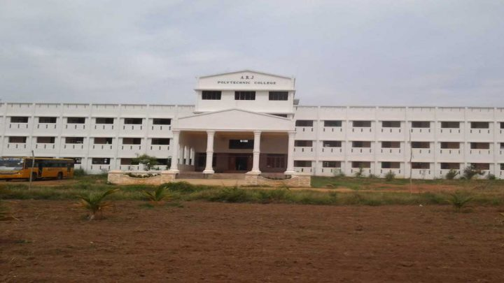 A.R.J Polytechnic College