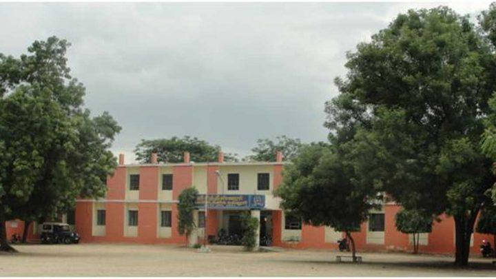 Shri Sitheswarar Polytechnic College