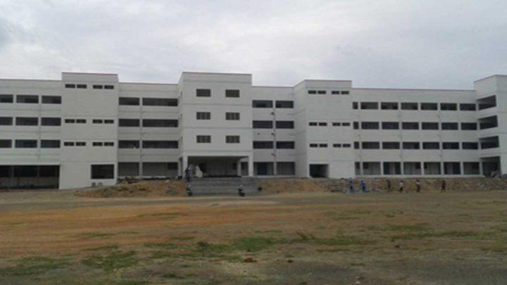 P.S.V Polytechnic College