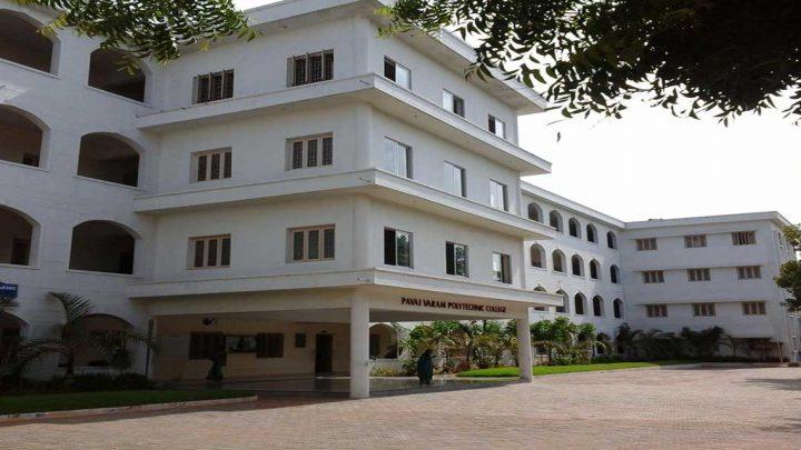 Pavai Varam Polytechnic College