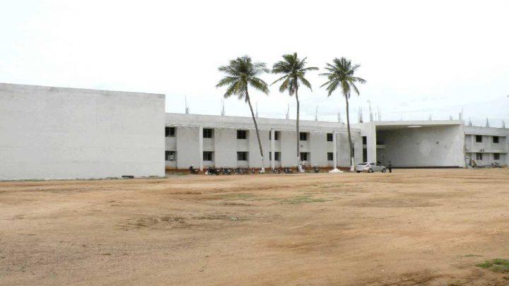 Vellore Polytechnic College
