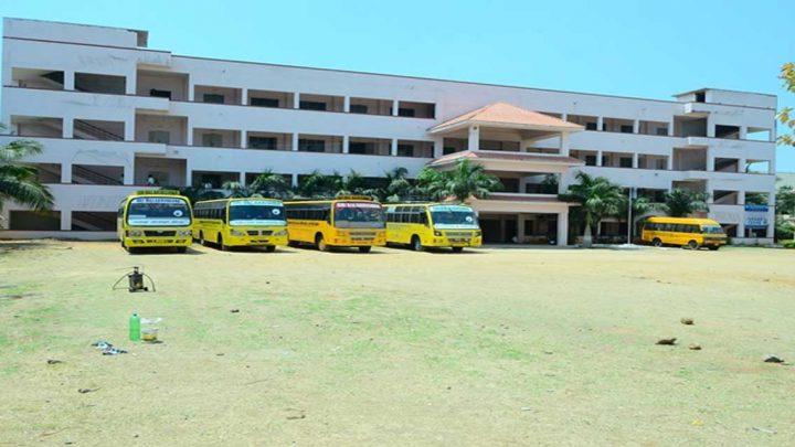 Sri Balakrishna Polytechnic College