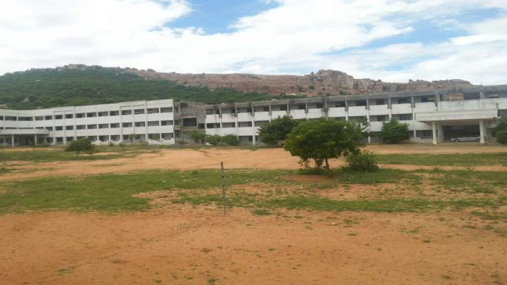 Lakshmi Subramanian Polytechnic College
