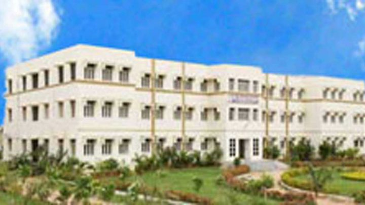 Voice of God Polytechnic College