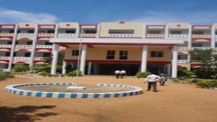 Venkataesvara Polytechnic College