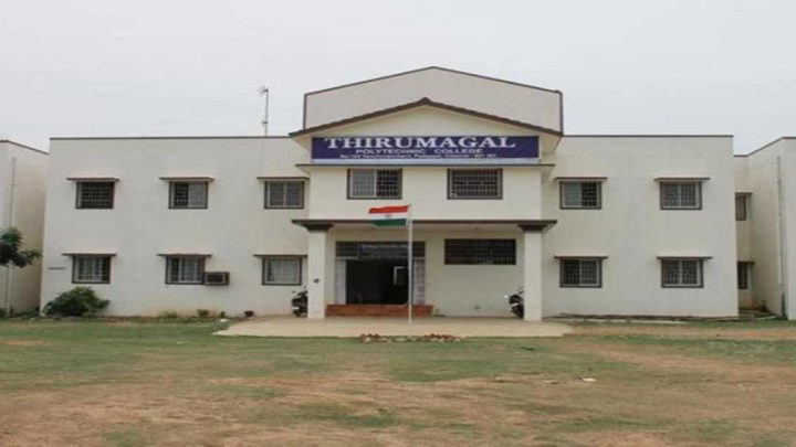 Thirumagal Polytechnic College