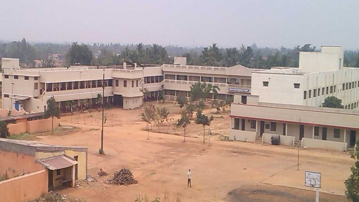 Vivekananda Polytechnic College, Cuddalore