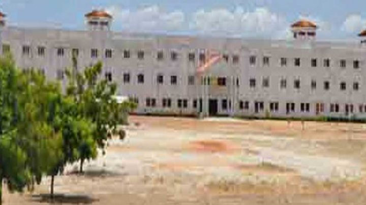 Thevanesam Erudhaya Ammal Polytechnic College